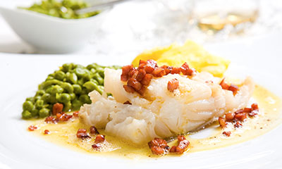 Cod Dinner, Lutefisk Dinner, Christmas Party